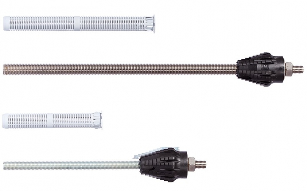fischer termax 12 16 thermisch getrennte abstandsmontage in w rmed mmverbundsystemen wdvs. Black Bedroom Furniture Sets. Home Design Ideas