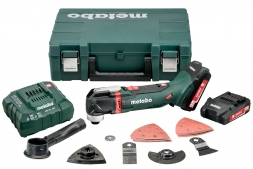 Metabo Akku-Multitool MT 18 LTX Compact