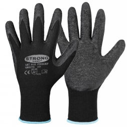 STRONGHAND® Handschuhe Nylon-Latex
