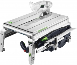 Festool Tischzugsäge PRECISIO CS 50