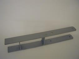 h pfostentr ger fvz gw 121 mm st tzenf e pfostentr ger. Black Bedroom Furniture Sets. Home Design Ideas